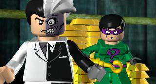 LEGO Batman Wii