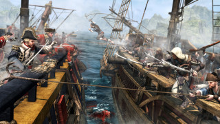 Assassin's Creed IV (4) Black Flag Special Edition WII U