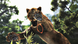 Cabela's Dangerous Hunts 2013 WII U
