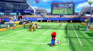 Mario Tennis Ultra Smash WII U