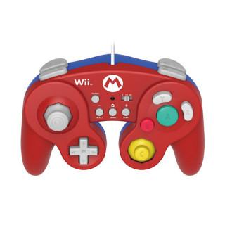 Mario Battle Pad Kontroller (Piros) Több platform