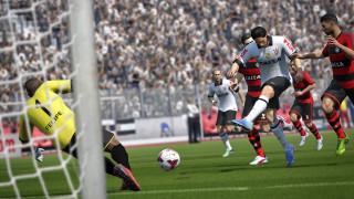 FIFA 14 (Kinect támogatás) - Magyar nyelv és szinkron Xbox 360