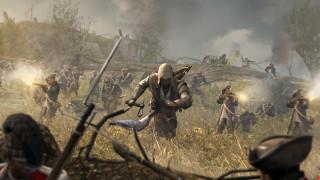 Assassin's Creed III (3) Xbox 360