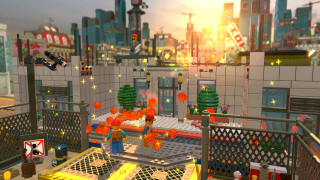 The LEGO Movie Videogame Xbox 360