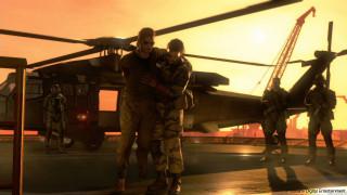 Metal Gear Solid 5 (MGS V) The Phantom Pain Xbox 360