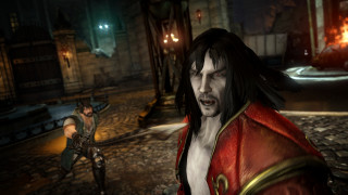 Castlevania Lords of Shadow 2 Dracula's Tomb Premium Collector Edition Xbox 360
