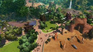 Zoo Tycoon Xbox 360