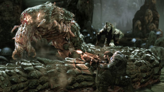 Gears of War (Classic) Xbox 360