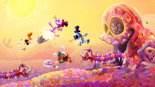Rayman Legends Több platform