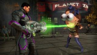 Saints Row IV (4) Xbox 360