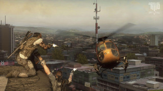 Army of Two The Devil's Cartel Xbox 360