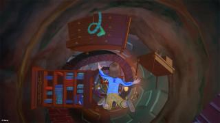 Kinect Disneyland Adventures (Kinect) Xbox 360