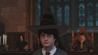 Harry Potter for Kinect (Kinect) Xbox 360