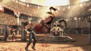 Mortal Kombat (Classics) Xbox 360