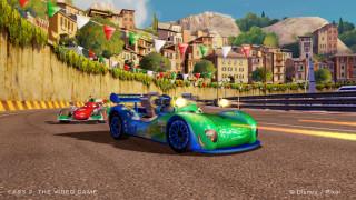 Cars 2 (Verdák 2) (Classics) Xbox 360