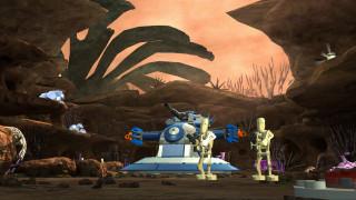 LEGO Star Wars III: The Clone Wars Xbox 360