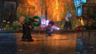 LEGO Batman 2: DC Super Heroes Xbox 360