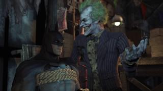 Batman Arkham City (Classics) Xbox 360