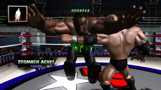 Hulk Hogan's Main Event (Kinect) Xbox 360