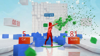 Your Shape Fitness Evolved 2012 (Kinect) Xbox 360
