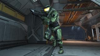 Halo: Combat Evolved Anniversary Xbox 360