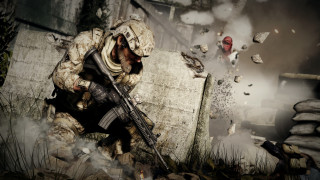 Medal of Honor Warfighter Xbox 360