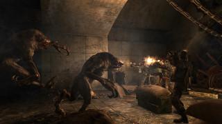Metro 2033: The Last Refuge Xbox 360