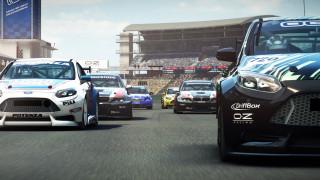 GRID Autosport Xbox 360