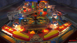 Williams Pinball Classics Xbox 360