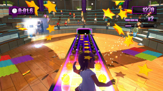 Motion Explosion (Kinect) Xbox 360