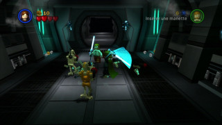 LEGO Star Wars: The Complete Saga (Classic) Xbox 360