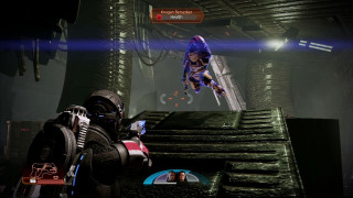 Mass Effect 2 (Classics) Xbox 360