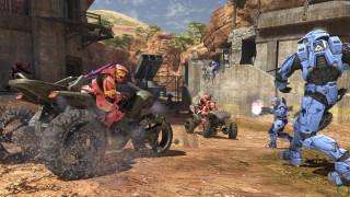Halo 3 (Classic) Xbox 360