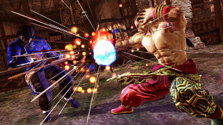 Tekken 6 (Classics) Xbox 360