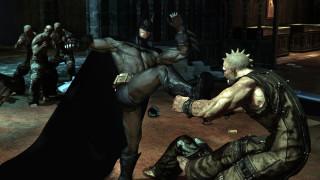 Batman: Arkham Asylum Game of the Year Edt. Xbox 360