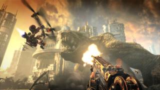 Bulletstorm Xbox 360