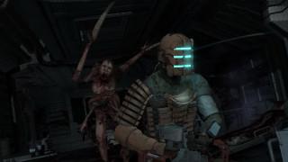 Dead Space Xbox 360