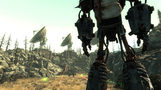 Fallout 3 Game of The Year Edition (GOTY) Xbox 360
