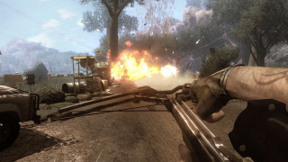 Far Cry 2 (Classic) Xbox 360