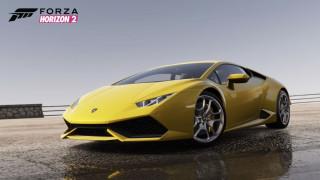 Forza Horizon 2 (Kinect támogatással) Xbox 360