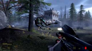 Half-Life 2: The Orange Box Xbox 360