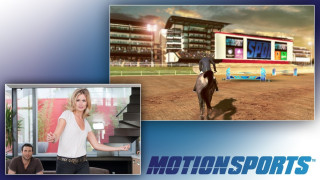 MotionSports (Kinect) Xbox 360