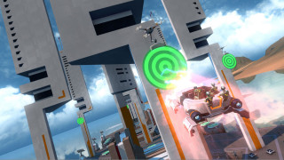 Screamride Xbox 360