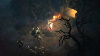 Diablo III (3) Ultimate Evil Edition Xbox One