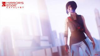 Mirror's Edge (2) Catalyst Xbox One