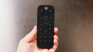Xbox One Media Remote Xbox One