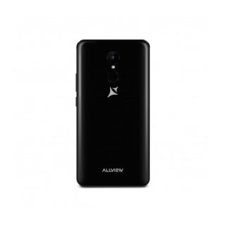 Allview P9 Life Dual SIM Black Mobil
