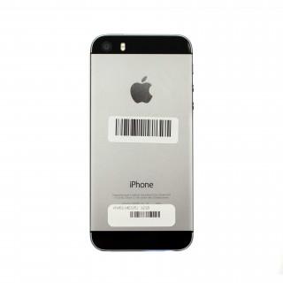 Apple IPhone 5s 32GB Space Gray (használt) Mobil