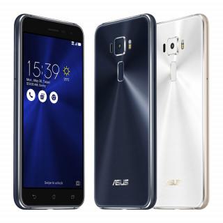 Asus ZenFone 3 32GB Dual ZE520KL BLACK Mobil