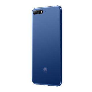 Huawei Y6 2018 Dual SIM Blue Mobil